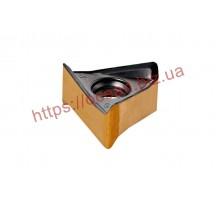 Твердосплавная пластина фрезерная H600 TNKX 100504-PNTR IC830 ISCAR
