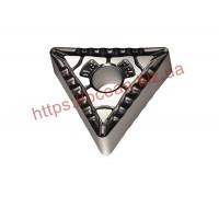 Твердосплавная пластина токарная TNMG 220404-TF IC907 ISCAR