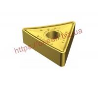 Твердосплавная пластина токарная TNMM 220408-MT1 HERTEL