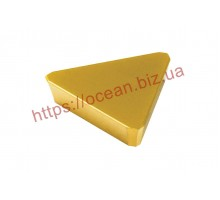 Твердосплавная пластина фрезерная TPKN 1603PPTR-42 IC328 ISCAR