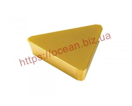 Твердосплавная пластина фрезерная TPKN 1603PPTN VKP2175 VORGEN
