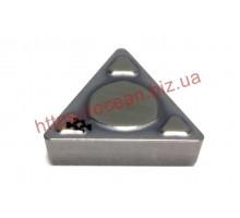 Твердосплавная пластина фрезерная по алюминию TPMR 110304-HX ISCAR