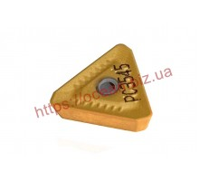 Твердосплавная пластина фрезерная TPXR 2204PDSR-FM PC3545 KORLOY