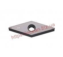 Твердосплавная пластина токарная с вставками CBN 2NU VNGA 160408 BN2000 SUMITOMO