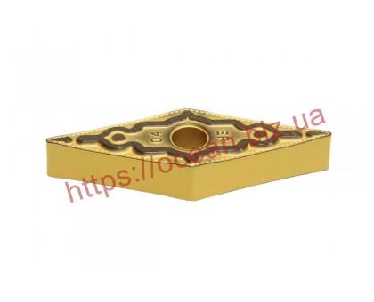 Твердосплавная пластина токарная VNMG 160404-NF VKP2175 VORGEN