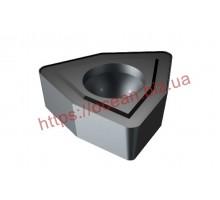 Твердосплавная пластина для сверла WCMX 030208 VKP1255 VORGEN