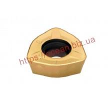 Твердосплавная пластина фрезерная WDKT 080316 ZDSR-MH PC9530 KORLOY