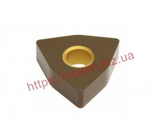 Твердосплавная пластина токарная WNMA 080408 UC5115 MITSUBISHI