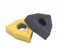 Твердосплавная пластина токарная WNMG 060408-PR 4215 SANDVIK