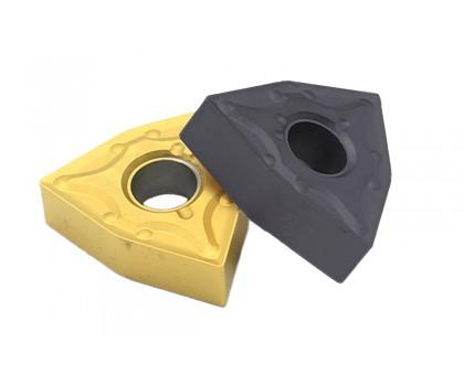 Твердосплавная пластина токарная WNMG 080408-MP NC3215 KORLOY