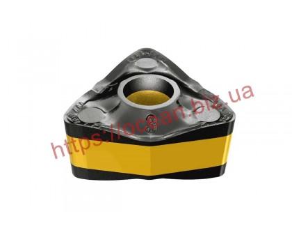 Твердосплавная пластина токарная WNMX 060404-EM TT9225 TaeguTec