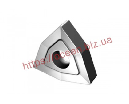 Твердосплавная пластина токарная WNUM 02114-100608 T15K6 Победит