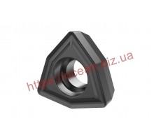 Твердосплавная пластина для сверла WOGX 030204-24 KC7140 KENNAMETAL