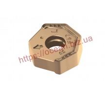 Твердосплавная пластина фрезерная XNGX 1205ANN-F67 WHH15 WALTER