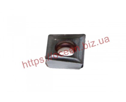 Твердосплавная пластина для сверла XOMT 090305-PD PC5300 KORLOY