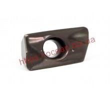 Твердосплавная пластина фрезерная XOMX 10T308TR-M09 MP2500 SECO